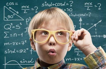 dyslexie dyscalculie