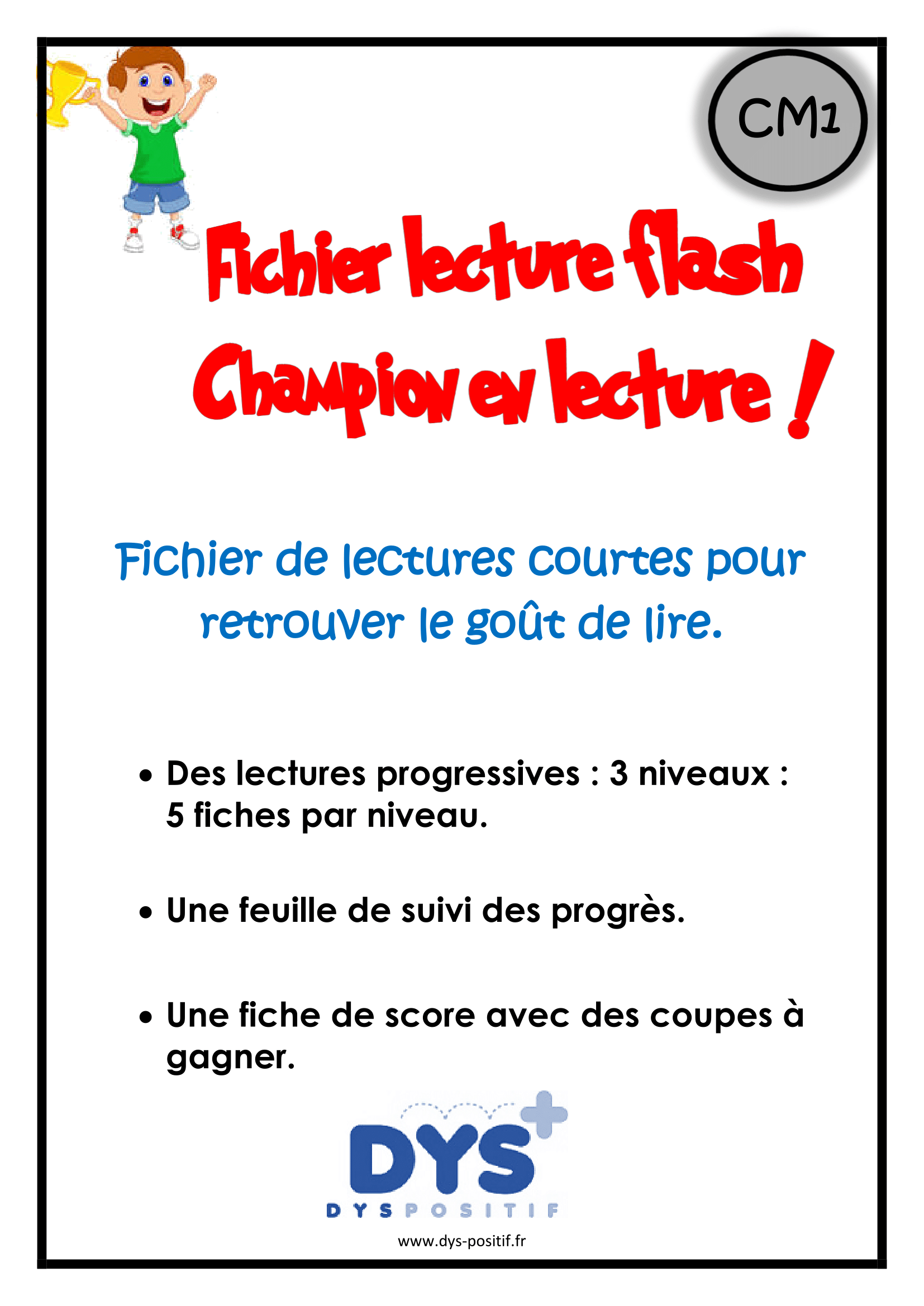 Lecture flash CM1