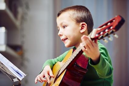dyslexie et musique