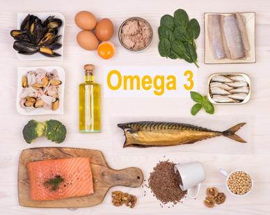 tdah et omega 3