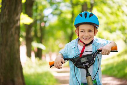 dyspraxique vélo