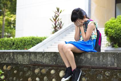 phobie scolaire que faire
