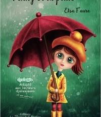 Penny et la pluie – CP – Livre adapté DYS