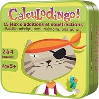Apprendre à calculer en s'amusant – Calculo Dingo – Dyscalculie