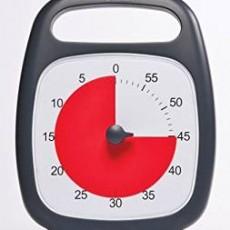 Minuteur pour enfant – Gestion du temps – TDAH et dyspraxie