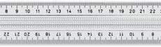 Règle plate avec poignée – Géométrie facile – Dyspraxie et dysgraphie