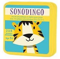 Apprentissage des sons en jouant – SonoDingo – Dyslexie, Dysorthographie