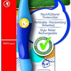 Stylo roller ergonomique – Ecriture facile – Dyspraxie