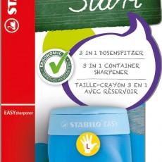 Taille crayon ergonomique – Dessin et coloriage facile – Dyspraxie