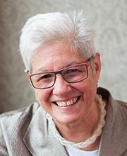 Judy Singer